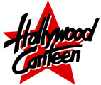 Hollywood Canteen logo